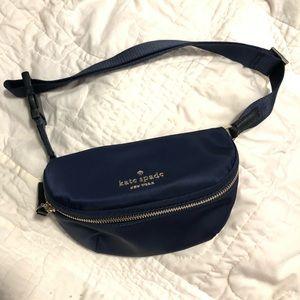 Kate Spade belt bag NWOT